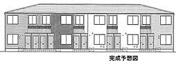 高岡町アパート(仮)