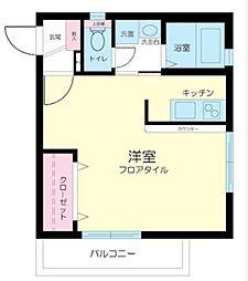 新築 アレイムK[102号室号室]の間取り