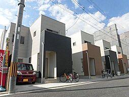 [一戸建] 大阪府八尾市高美町1丁目 の賃貸【/】の外観