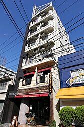弁慶仙台東口ビル[505号室]の外観