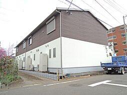 [タウンハウス] 神奈川県相模原市中央区東淵野辺1丁目 の賃貸【/】の外観