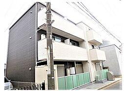 AJ京成津田沼[2階]の外観