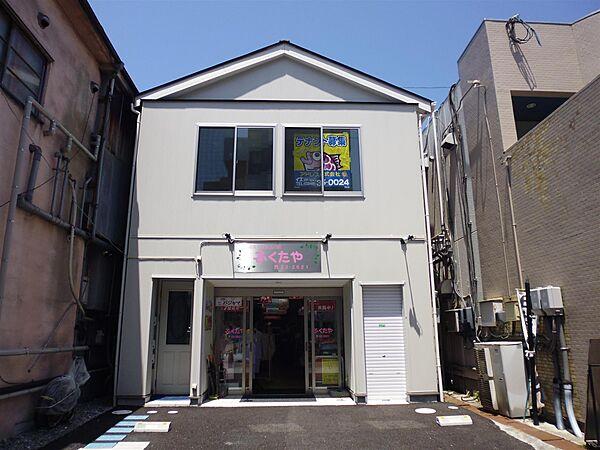 福島県いわき市平字二町目の賃貸アパート