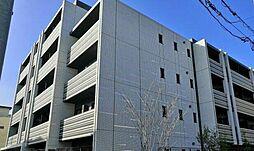 京急本線 立会川駅 徒歩6分の賃貸マンション
