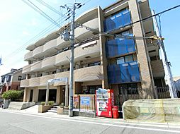 兵庫県神戸市西区前開南町2の賃貸マンションの外観