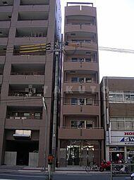 ガーディアンライフ[2階]の外観