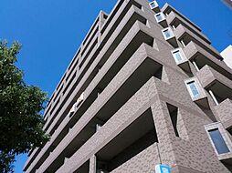 グランペール[2階]の外観
