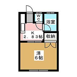 台原駅 2.3万円