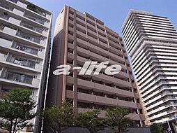 パシフィックレジデンス神戸八幡通[5階]の外観