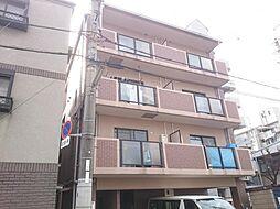 吉田7丁目 グレースA[202号室]の外観