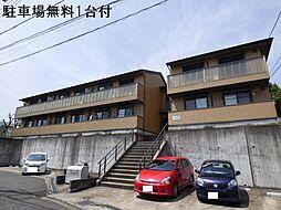 横浜市戸塚区秋葉町サニーヒルズ[205号室号室]の外観