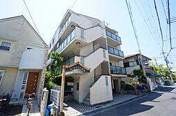 兵庫県伊丹市瑞穂町6丁目の賃貸アパートの外観