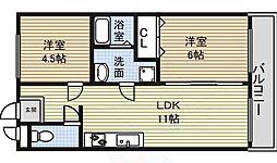 金山駅 7.5万円