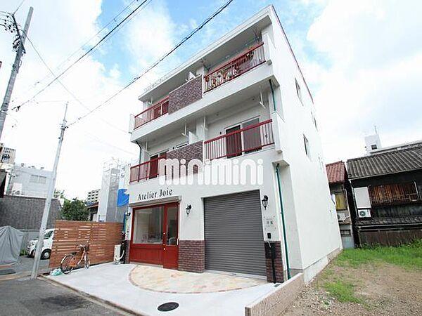 MKSビル 2階の賃貸【愛知県 / 名古屋市中区】