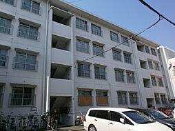 松本第1マンション[203号室]の外観