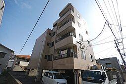 福岡県福岡市博多区西春町3丁目の賃貸マンションの外観