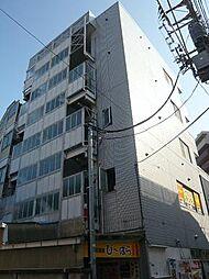 第6若井ビル[502号室]の外観