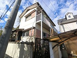 [一戸建] 千葉県富里市根木名 の賃貸【/】の外観
