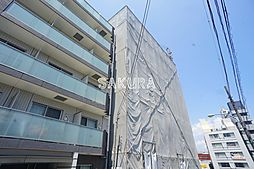 東急東横線 反町駅 徒歩1分の賃貸マンション