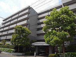 神奈川県横浜市港北区大倉山5丁目の賃貸マンションの外観