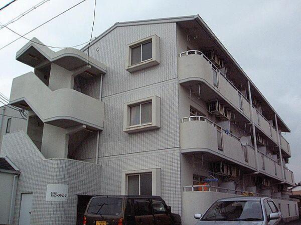 SUN MATE 1階の賃貸【愛知県 / 尾張旭市】