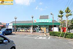 [テラスハウス] 千葉県東金市八坂台5丁目 の賃貸【/】の外観