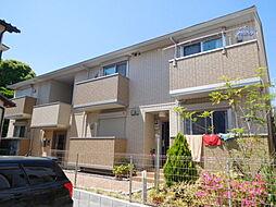 Osaka Metro谷町線 大日駅 徒歩8分の賃貸アパート