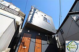 エターナルシー藤江II[1階]の外観