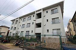 垂水農住団地6号棟[2階]の外観