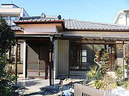 [一戸建] 埼玉県熊谷市中西1丁目 の賃貸【/】の外観