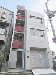 大阪府堺市堺区中之町東2丁の賃貸マンションの外観