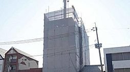 アクアプレイス京都洛南II[A401号室号室]の外観