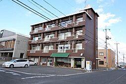 岡山県岡山市南区泉田2丁目の賃貸マンションの外観