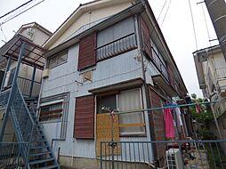 みなと荘[202号室]の外観