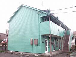第三富士見荘[104号室]の外観