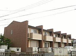 [テラスハウス] 埼玉県川口市芝 の賃貸【/】の外観