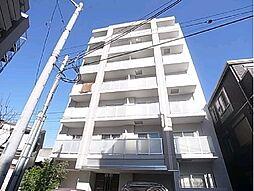 Apartment桜[3階]の外観