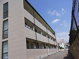 レオパレス綾園[3階]の外観