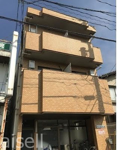 広島県廿日市市佐方本町の賃貸マンション