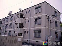 本町マンションII[3階]の外観