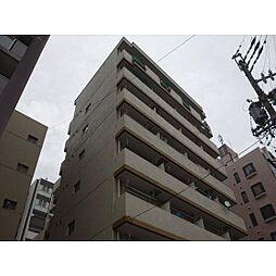 赤門サンライフマンション[6階]の外観