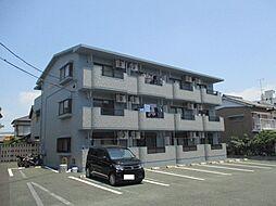 バートハイム伊藤II[2階]の外観