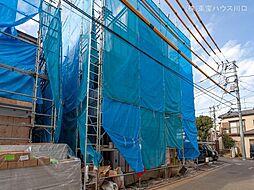 板橋区清水町