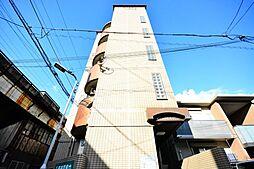 ピースフルハイツ[3階]の外観