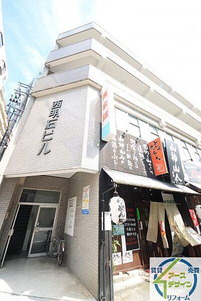 西明石ビル 2階の賃貸【兵庫県 / 明石市】