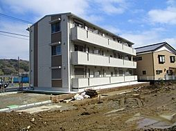 Pegasusu Okubo[1階]の外観