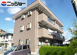 コンコ−ドHAYASHI[3階]の外観