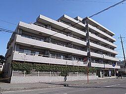 ラ・フォレ21[4階]の外観