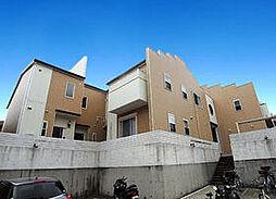 [テラスハウス] 兵庫県神戸市長田区西山町1丁目 の賃貸【/】の外観