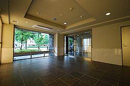 CASSIA車道[5階]の外観